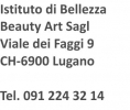 Istituto di Bellezza Beauty Art